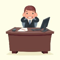Executive job search mistakes