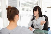 Job Interview Preparation for Informational Interview