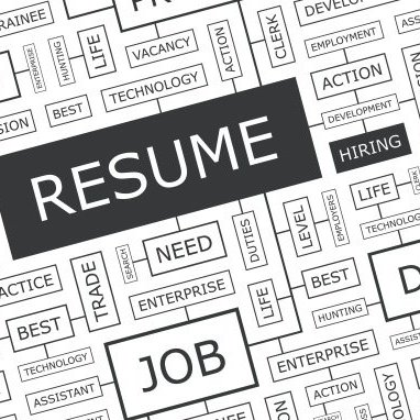 persuasive and professional resumes