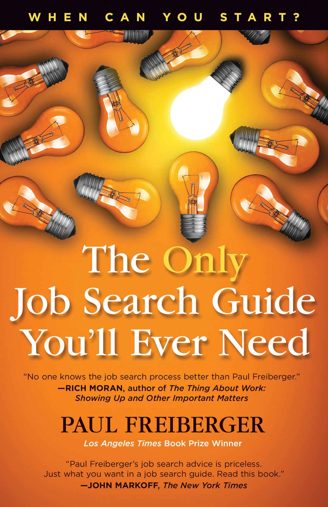 Do You Have A Job Search Strategy?